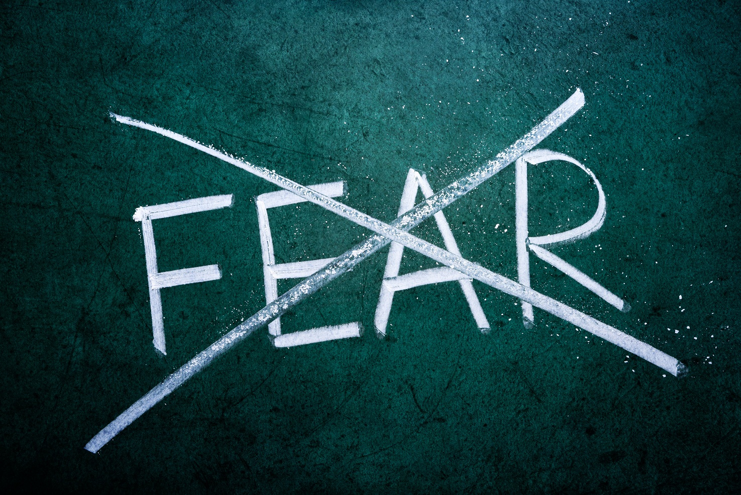 The Power of Affirmations – Overcoming my own Fear of Needles