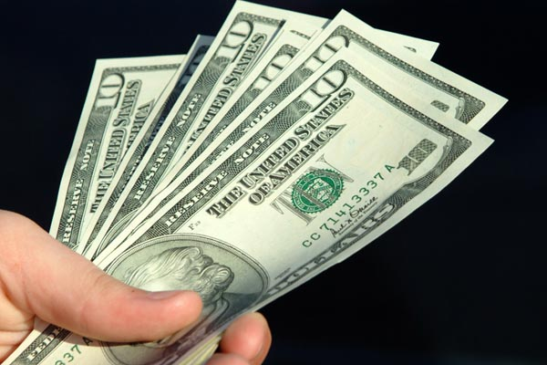 Law of Attraction : Attract Money Hypnosis