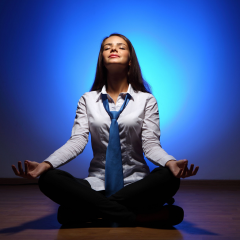 The Importance Of Developing A Calm And Focused Mind