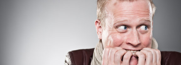 Do You Know What Nail Biting Really Means?