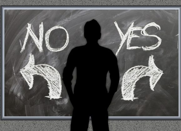 Getting The Maturity To Make Decisions That Will Lead To Personal Success