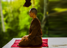 How To Meditate Inside Your Home?