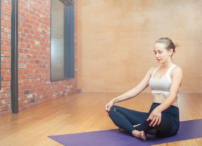 Hypnotic Yoga As A Means To Achieving Peace Of Mind