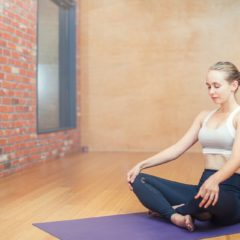 To Heal Your Body, Be At Peace With Your Mind First