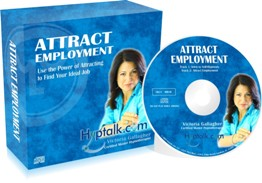 Attract Employment Hypnosis
