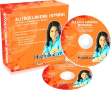 Allergy Control Hypnosis