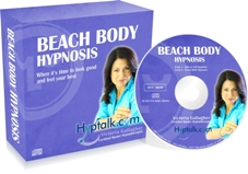 Beach Body Hypnosis