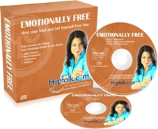 Emotionally Free Hypnosis