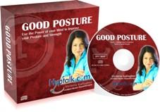 Good Posture Hypnosis