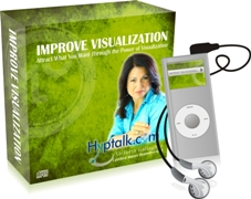 Improve Visualization Hypnosis