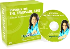 Hypnosis for Master Cleanse - The Lemonade Fast