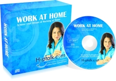 Work, At Home Hypnosis