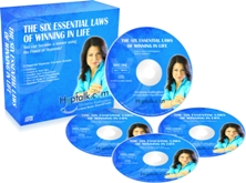 Laws of Winning Hypnosis
