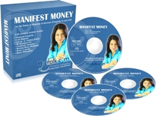 Manifest Money Hypnosis