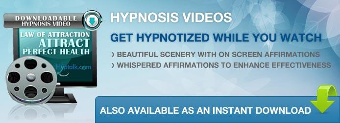 Hypnosis Videos