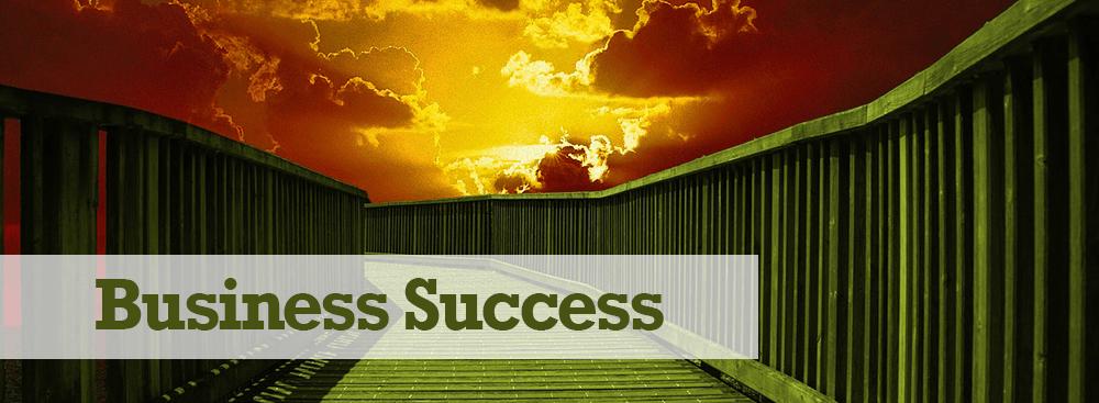 Business/Success