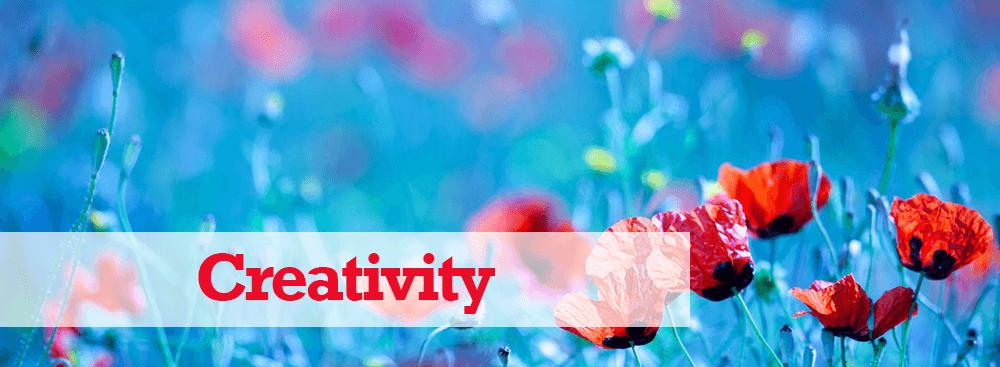 Creativity Help