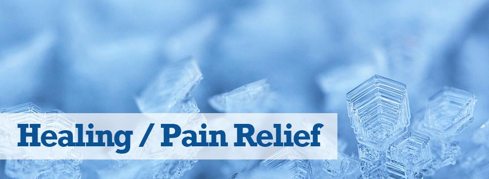 Healing/Pain Relief