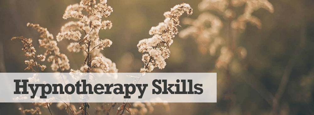 Hypnotherapy Skills