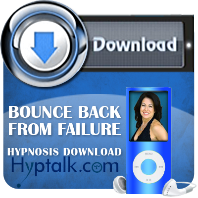 Back Failure Bouncing Back From Failure