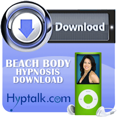 Beach Body Hypnosis Downloads