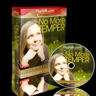 No More Temper - CD