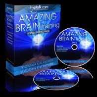 Amazing Brain Training - CDs