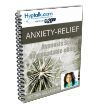 Anxiety Relief Scripts