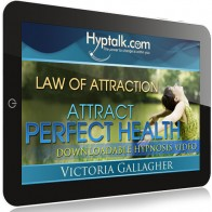 Attract Perfect Health - Download