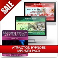 Attraction Hypnosis Download Bundle