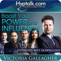 Boost Your Power and Influence