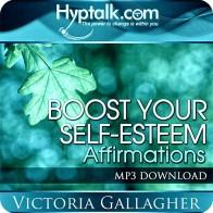Self-Esteem Affirmations