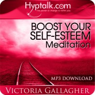 Boost Your Self-Esteem Guided Meditation