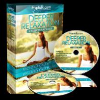 Deeper Relaxation - CDs