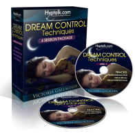 Dream Control Techniques - CDs