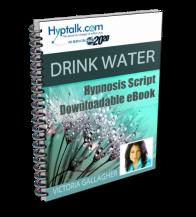 Drink Water Script