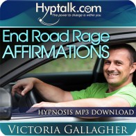 End Road Rage Affirmations
