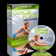 Exercise Power - CD