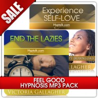 Feel Good Hypnosis Download Bundle