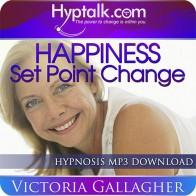 Happiness Set Point Change