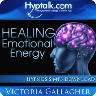 Healing Emotional Energy