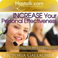 Increase Your Personal Effectiveness