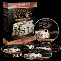 Manifest Money - CDs