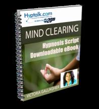 Mind Clearing Script