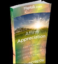 Affirm Appreciation Script