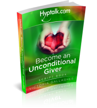 Become an Unconditional Giver Script