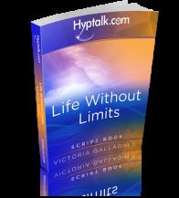 Life Without Limits Script