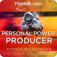 Personal Power Producer