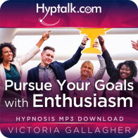 Pursue Your Goal with Enthusiasm