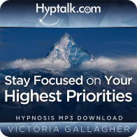 Stay Focused on Your Highest Priorities